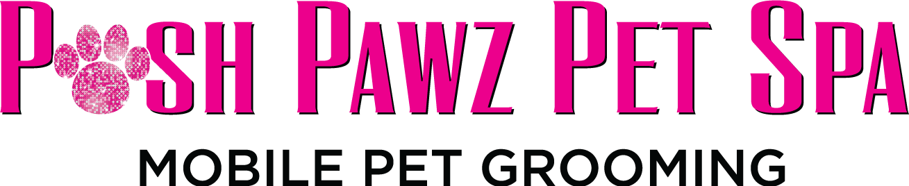 Excellent Posh Pawz Pet Spa Let The Groomer Come To You Home Interior And Landscaping Analalmasignezvosmurscom